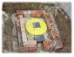 Curatarea cu biocativatori a foselor