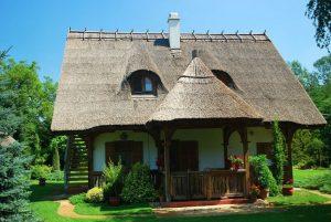 Constructii case la cheie/acoperis ecologic
