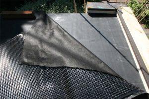 Un acoperis verde arata bine, dar poate pune probleme structurale si poate provoca scurgeri.