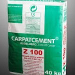 Ciment lianti var